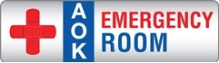 logo - AOK Emergency Room